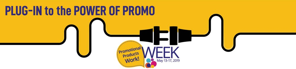 Promo Products Work Week!