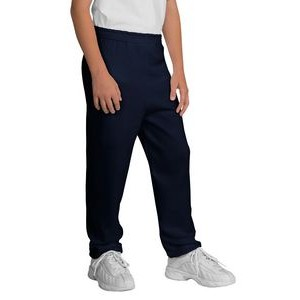 Port & Company® Youth Core Fleece Sweatpants