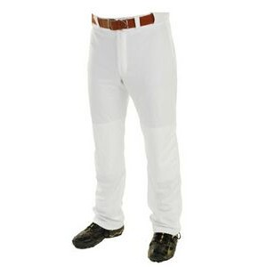 Youth Open Hemmed Bottom Baseball/Softball Pants